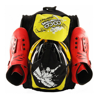 PASENDI Speed Skate Shoes Bags Professional Roller Skating Package Big Bag for skate New Arrival Free Shipping