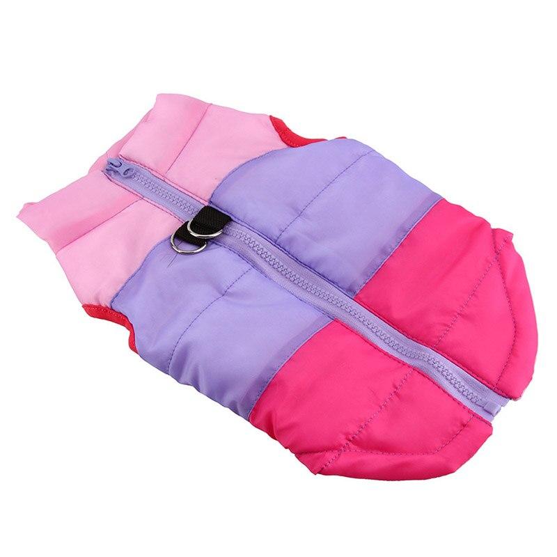 Rroba për Qentë Kafshë Kafshë Veshmbathje për Qen Vest Harness - Produkte për kafshet shtëpiake - Foto 5