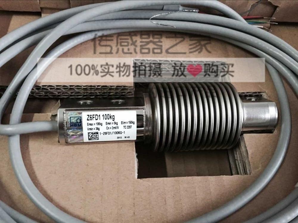 Free shipping    Z6FD1 weighing sensor  Belt scale Z6FD1-50-100-200-500KGFree shipping    Z6FD1 weighing sensor  Belt scale Z6FD1-50-100-200-500KG