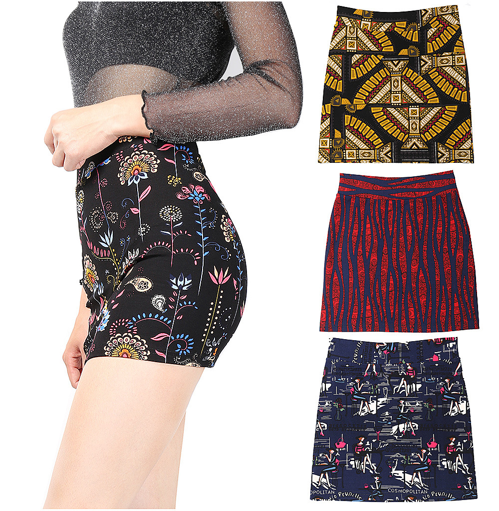 Aliexpress.com : Buy 2017 New Summer Sexy Mini Skirts Women Slim ...