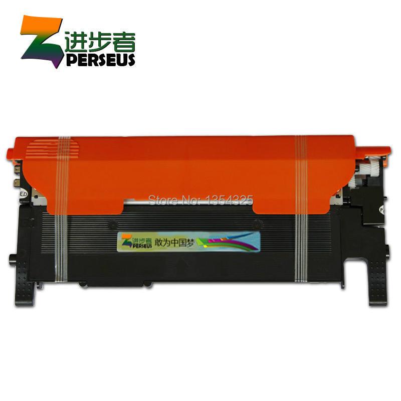 PERSEUS Toner Cartridge For SAMSUNG CLT-K406S CLT-C406S CLT-M406S CLT-Y406S SAMSUNG CLP-366 CLP-360 CLP-365 CLX-3305W clt k406s c406s m406s y406s 406 406s toner cartridges for samsung xpress clp 360 365 365w 366w clx 3305 3305w 3306fn printer
