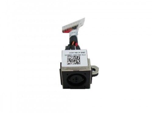 WZSM Novi DC napajalni kabel vtičnice kabelskega snopa za Dell Inspiron 17R 5720 7720
