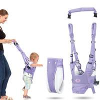 New Baby Walker Baby Toddler Harness backpack Assistant Toddler Leash for Children Learning Walking Baby Belt Safety rein walker