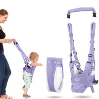 New Baby Walker Baby Toddler Harness backpack Assistant Toddler Leash for Children Learning Walking Baby Belt Safety rein walker