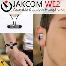 JAKCOM WE2 Wearable Inteligente Fone de Ouvido venda Quente em Fones De Ouvido Fones De Ouvido como sades yotaphone j7 prime