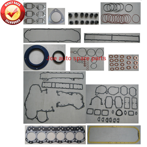 6D15 6D15T junta Do Motor Completo conjunto kit para Mitsubishi 6900 ônibus MK116F MM116H MM516H D caminhão FK116 FK215 FK216 FM316 D 6919cc 82-
