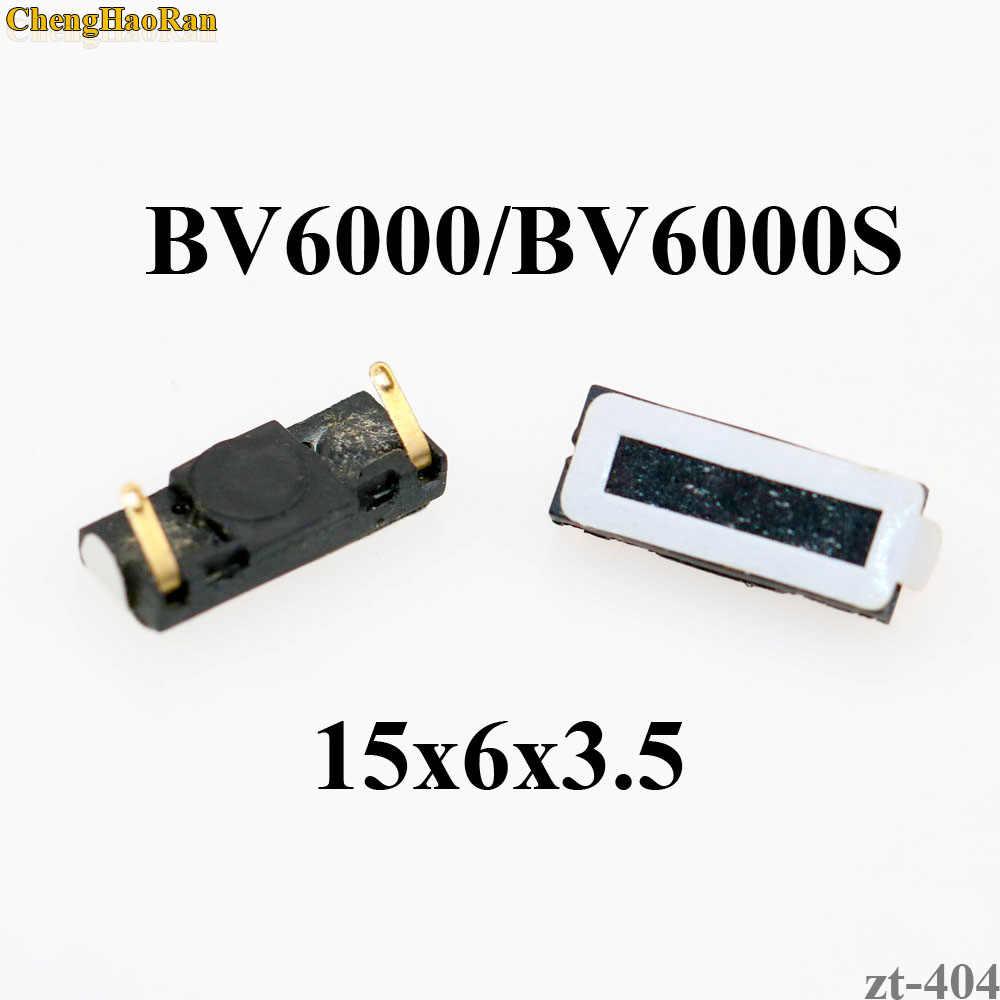 تشنغوهران 1 قطعة سماعة الأذن سماعة الأذن استبدال ل Blackview BV7000 BV7000S BV8000 BV6000 BV6000S
