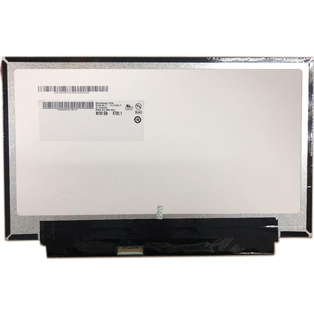 LED LCD B116XAN03.2 fit B116XAN02.2 11.6 30 PIN eDP IPS Laptop Screen No Touch with No screw holesLED LCD B116XAN03.2 fit B116XAN02.2 11.6 30 PIN eDP IPS Laptop Screen No Touch with No screw holes