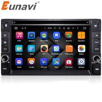 Quad Cord 2 Din 2Din Android 5 1 Car DVD GPS Stereo Radio Player For Nissan