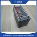 Antecheng горячая Распродажа смс Отправитель Wavecom Q2406B gsm 8 портов sms модем пул  USB 8 портов Модем пул для sms STK USSD