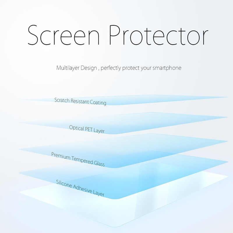 強化ガラスシャオ mi 8 Lite グローバルバージョン mi 8 ユース 8X スマートフォンの Snapdragon 660 スーパー硬度スクリーン保護フィルム 9 H