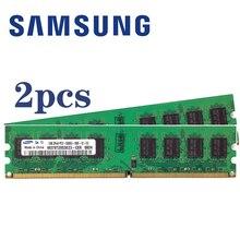 デュアルチャンネル 2 ギガバイト 4 ギガバイト 8 グラム PC3 PC2 DDR2 DDR3 デスクトップメモリ 1333MHZ 1600MHZ 667 800 MHZ 8 ギガバイト RAM 2 グラム 667MHZ 800 MHZ 1333 モジュール
