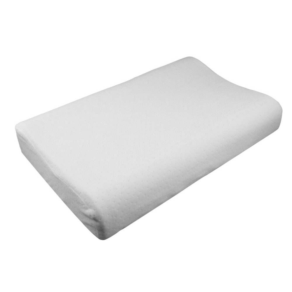 Resilient Durable Natural Comfortable Used To Protect The Cervical Spine Ensure Healthy Sleep Bread Pillow Drop Shipping