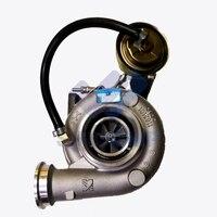 D5E VOE21092586 Motor Turbocharger para Volvo EC210D EC140C