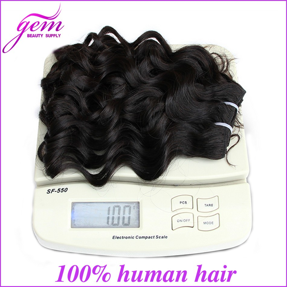 Brazilian-Hair-weight