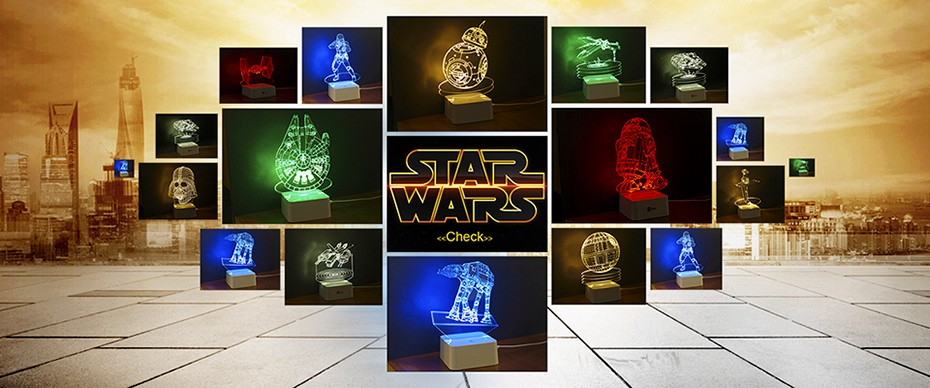 Promotion for CNHIDEE 3D Led Night Light (2)