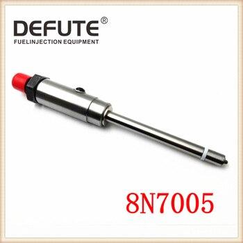 حاقن وقود القلم الرصاص 8N7005 OR3418 OR3418 ، حاقن رذاذ فوهة 8N7005