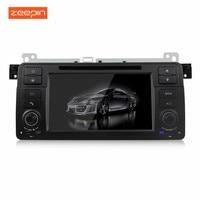 Zeepin Car DVD Player Car Multimedia Player GPS Navigation Bluetooth WiFi FM RDS Radio For BMW