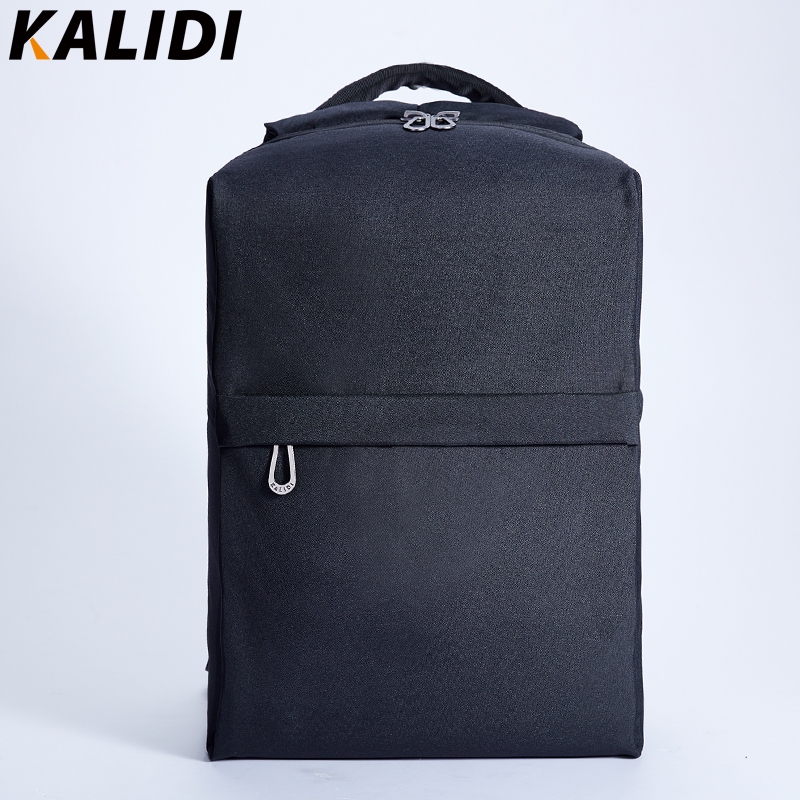KALIDI 17 inch Men Backpack Charging College Students Bag Laptop Backpack For 14 to 17 Inch Laptop Fashion Mochila business bag kalidi 2pcs set backpack