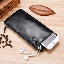 Luxus Leder Brieftasche Fall Für Xiao mi mi MAX 3 brieftasche max3 karte tasche Luxus Leder Zurück Abdeckung Für Xio mi Xiao mi mi MAX2 Fall