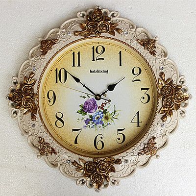 Emejing Horloge Murale Baroque Images - Joshkrajcik.us - joshkrajcik.us