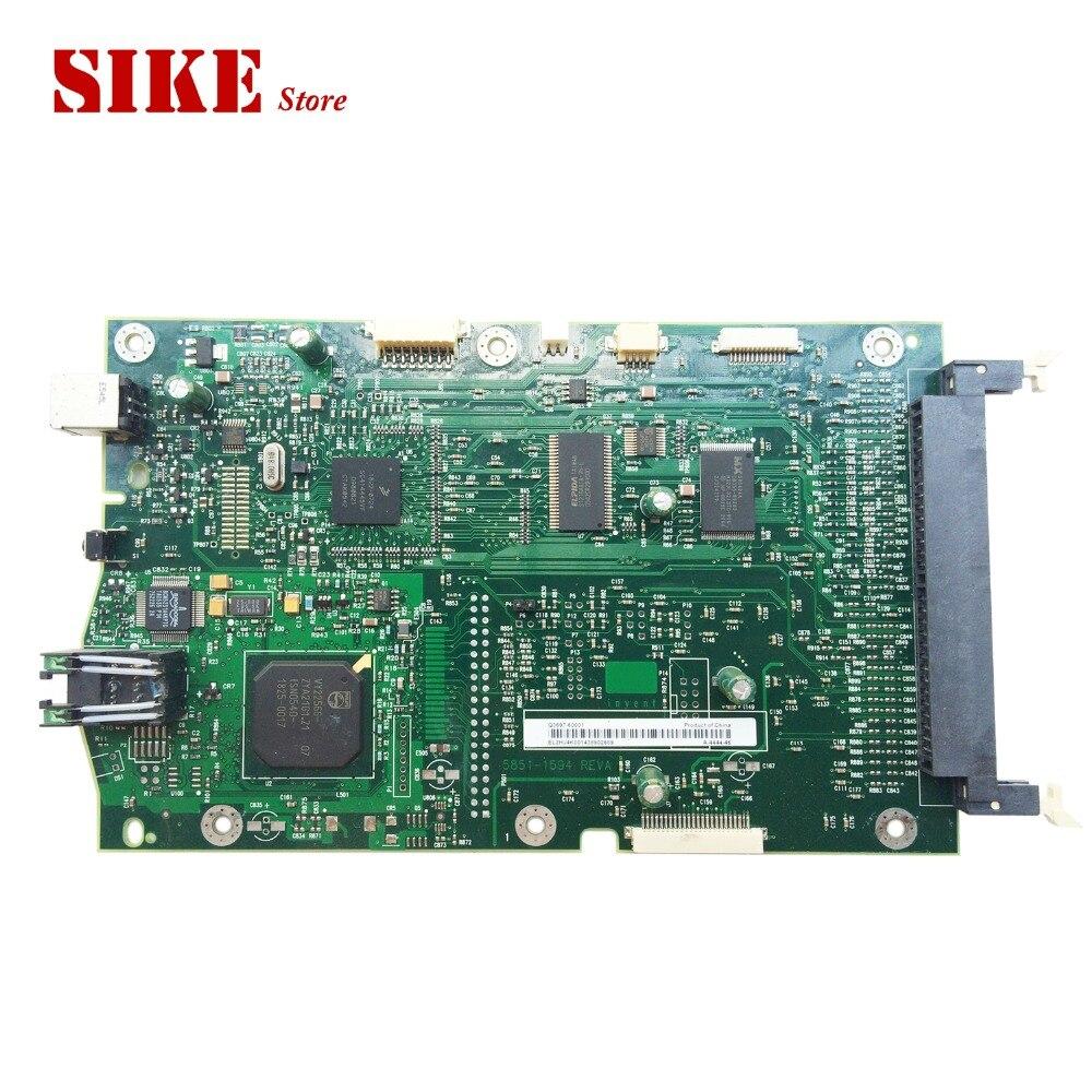 CB356-60001 Logic Main Board Use For HP LaserJet 1320n  1320nw HP1320n Formatter Board Mainboard laserjet main board for hp m351 m351a ce794 60001 formatter board mainboard