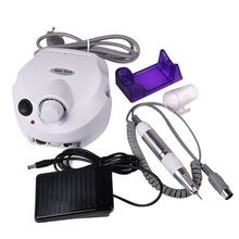 Pro Nail Tools 30000 RPM Electric Manicure Drills Accessory Acrylic Nail File Drill Bits Pedicure Kit