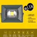Садовый светильник на крыше квадратная лампа 30 Вт 50 Вт 100 Вт 150 Вт Светодиодный прожектор светодиодное освещение наружное освещение Gargen ламп...