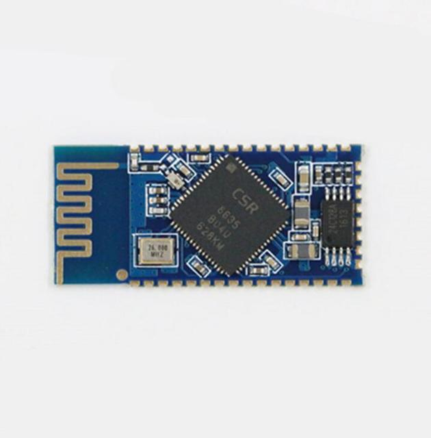 US $4 46 |BTM835B / CSR8635 Stereo Bluetooth 4 0 / 4 1 Audio module /  module board-in Integrated Circuits from Electronic Components & Supplies  on