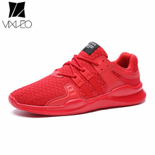 VIXLEO Men Shoes Breathable High Hop Slipon Casual Men Trainers Zapatillas Hombre Presto Tenis Masculino Ultras Boosts Krasovki