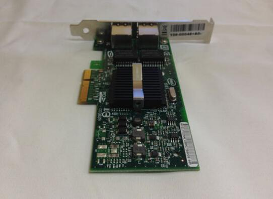 X1039A R6 for PCI e GbE Copper RJ 45 Adapter well tested working