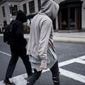 2016 fear of god hoodie men color fashion sweatshirts brand orignal design sports suit pullover for men suit autumn