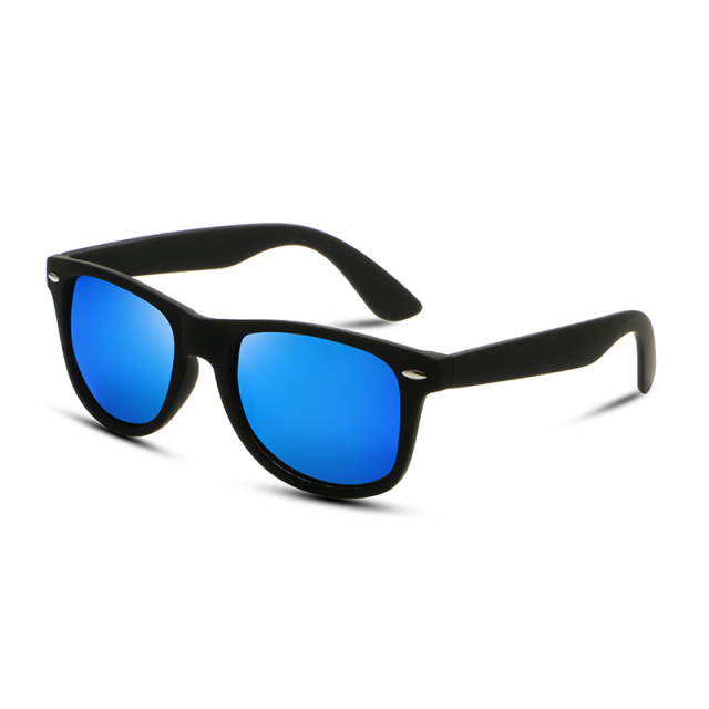 Fashion Sunglasses Men Polarized Sunglasses Men Driving Mirror Coating Points Eyewear Male Sun Glasses UV400 Ehpwgs