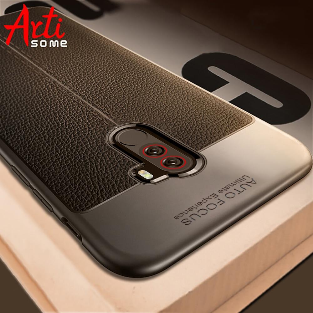 carbon-silicone-case-for-xiaomi-pocophone-font-b-f1-b-font-case-for-xiaomi-mi-a1-5x-5-plus-redmi-note-4-4x-case-luxury-leather-case-coque