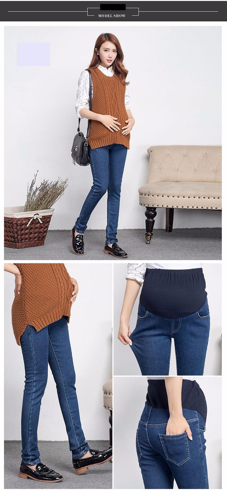 pregnant jeans (4)