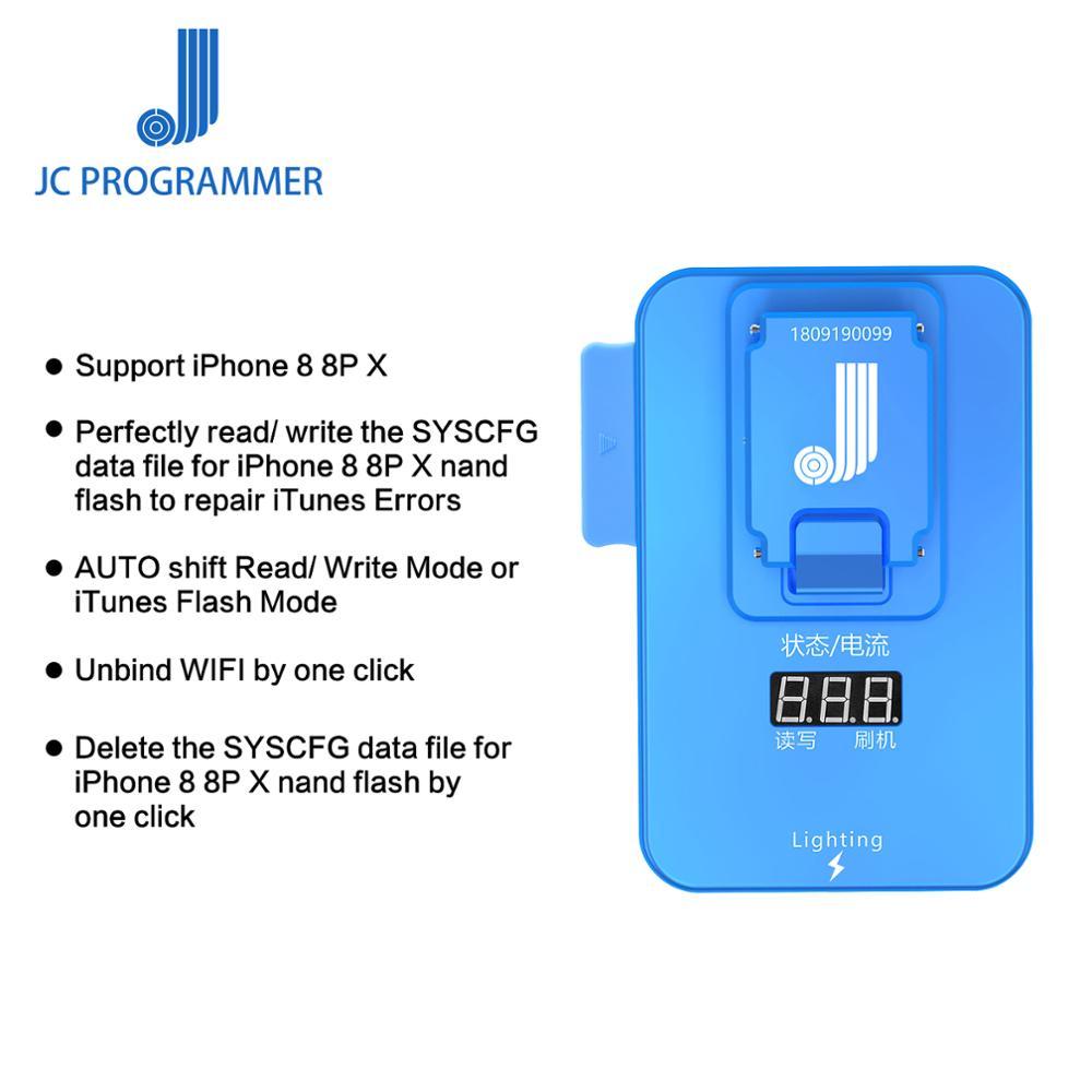 Aliexpress com : Buy JC MFI Identification Device for iPhone