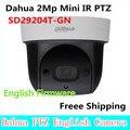 Dahua SD29204T-GN заменить SD29204S-GN 2-мегапиксельная Сеть Мини ИК PTZ Dome IP Speed Dome 4x оптический зум Английский Прошивки Freee Доставка