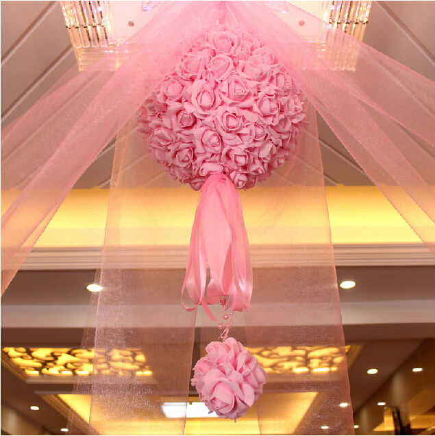 Big size 28cm multicolors wedding decoration pe foam - Gardeners supply company coupon code ...