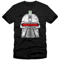 New Fashion Battle Star Men S T Shirt Roboter Galactica Funny Printed 100 Cotton Basic Top