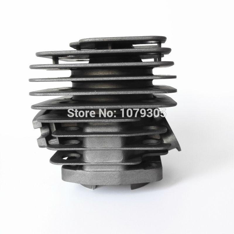4500 45CC Kit de cilindro y pistón de motosierra de 43 mm de - Herramientas de jardín - foto 2