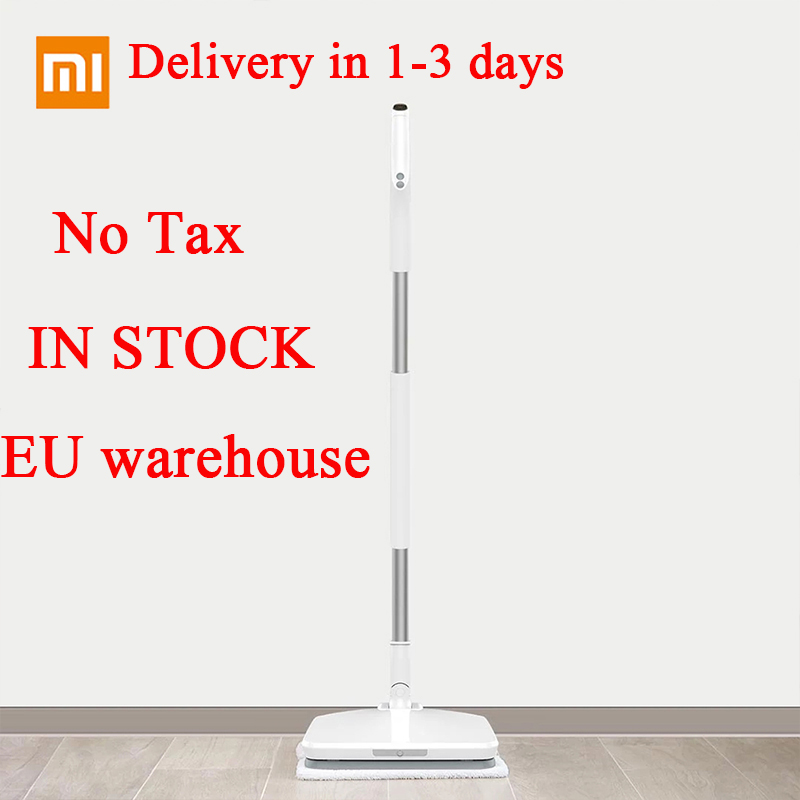 xiaomi mi cleaner swdk d260 handheld wireless electric wiper floor washers wet mopping in vacuum. Black Bedroom Furniture Sets. Home Design Ideas