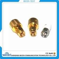 Высокое Качество SMA/3,5 мм разъем калибровки, включают короткие типа, тип нагрузки, открытого типа, 50 Ом, DC до 20 ГГц