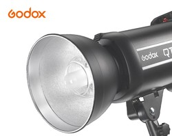 Godox QT600II 600WS GN76 1/8000s Sync Flash Strobe Light with Built in 2.4G Wirless System+X1T-S Trigger For S CD50