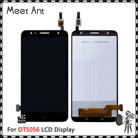 High Quality 5.5'' For Alcatel One Touch Pop4 pop 4 5056a 5056 OT5056 LCD Display Screen With Touch Screen Digitizer Assembly