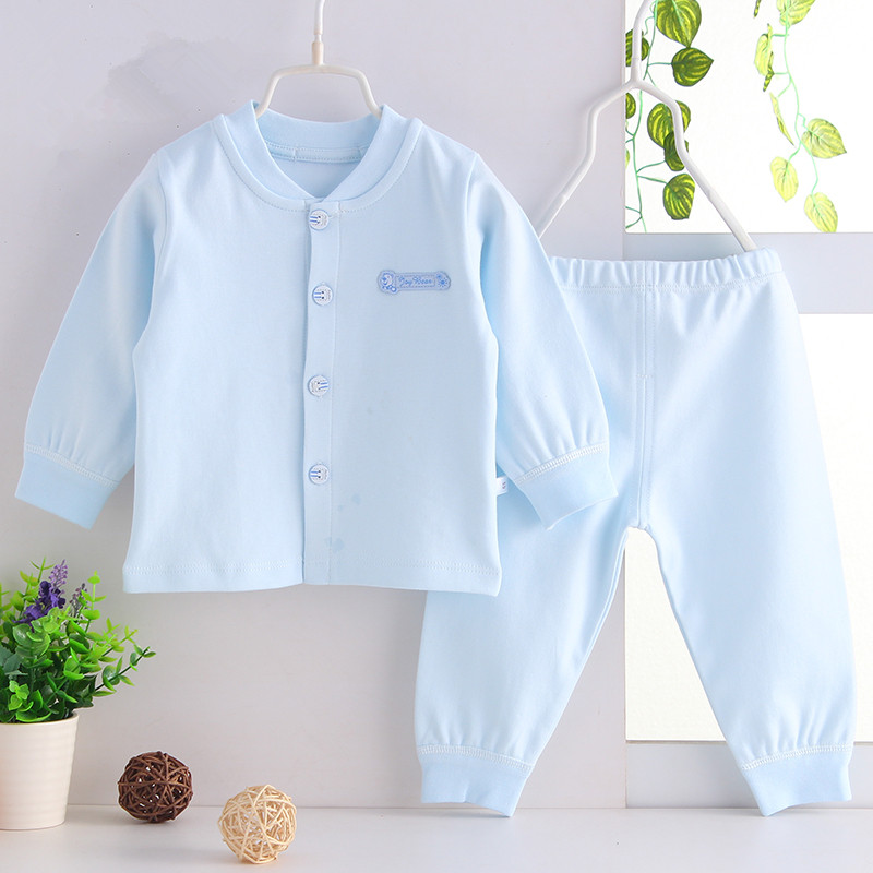 Cotton Baby Set Clothes Newborn Baby Girl Set Boy Autumn Infant Clothing Sets Pants Baby Clothes Clothing 2Pieces(Tops+Pants) smw smw smw q7 4n 11g