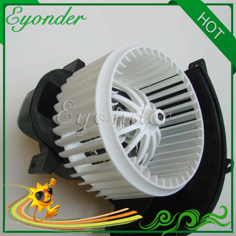 все цены на RHD AC A/C Air Conditioning Heater Heating Fan Blower Motor for VW Volkswagen AMAROK Audi Q7 PORSCHE CAYENNE 95 7L0820021S