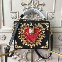 BH05294 100% Genuine Leather Luxury Handbags Women Bags Designer Crossbody Bags For Women Famous Brand Runway