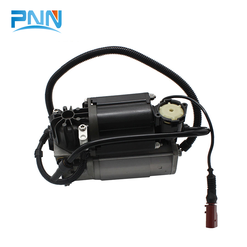 Air Compressor Air Suspension Pump For <font><b>Audi</b></font> <font><b>A8</b></font> Quattro (<font><b>D3</b></font> 4E) S8 WABCO 4E0616005H 2002-2010 Brand NEW image