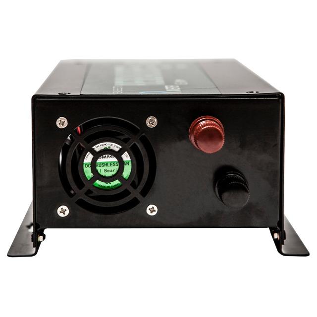 800W Continuous 1600W Peak Power Inverter Off Grid Pure Sine Wave Solar Power Inverter 800W 12V 240V 50HZ DC to AC Converter