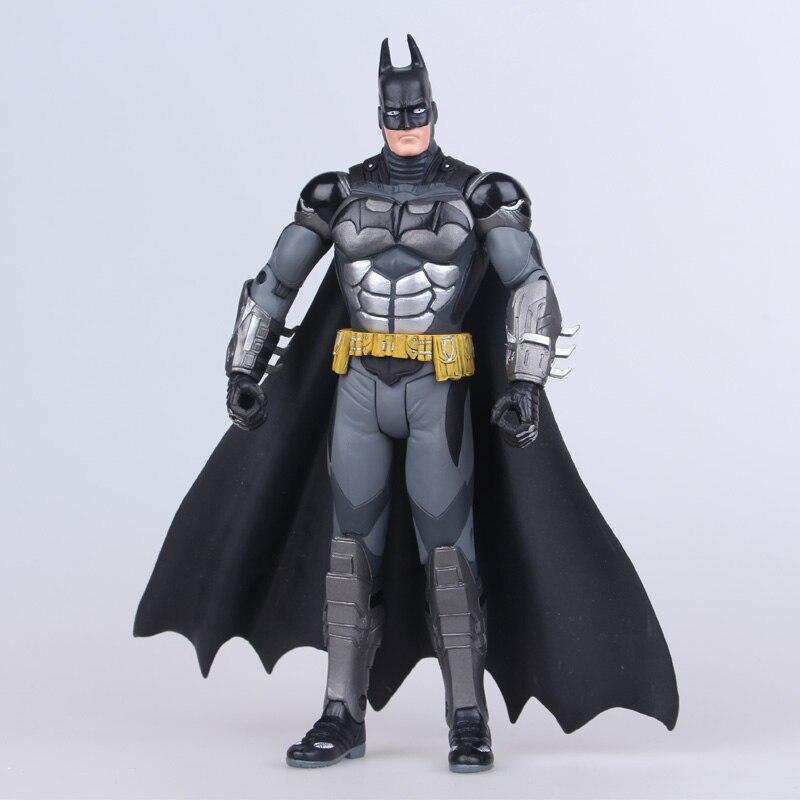 NEW hot 21CM Justice League Batman Toys Best action figure
